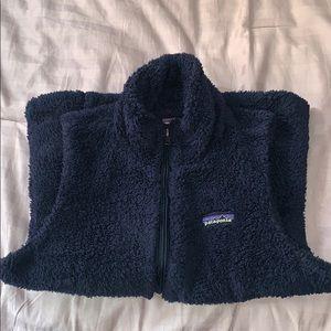 Lightly Worn Patagonia Los Gatos Vest